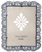 Molly Marais Kehys Antique Black 15x20 FR520030