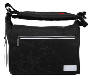 Golla SLR Camera Bag M Nellie / G1372 Musta