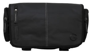 Golla Pro Messenger Camera Bag L Riley / G1365 Musta