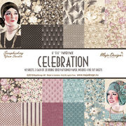 "Maja Design Celebration 6""x6"" Paper Pack"