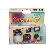 Fujifilm QuickSnap Flash 27 kuvaa